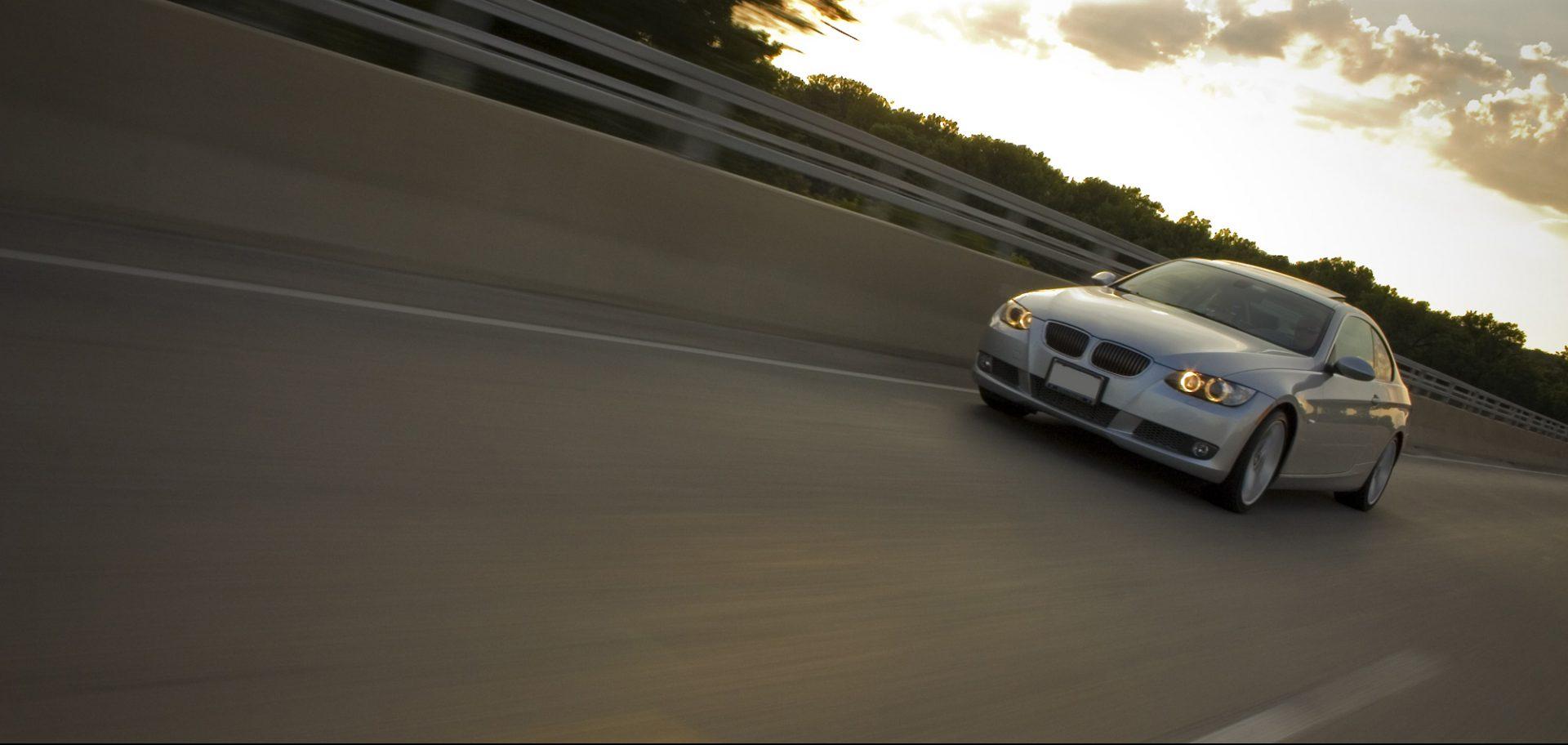 BMW 3 series service